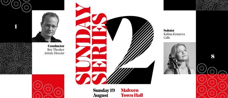 Stonnington Symphony – Sunday Series 2