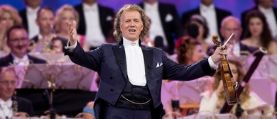 André Rieu – Christmas With André Tour