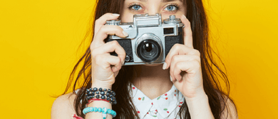 2018 NSW Grandparents Day Photography Competition