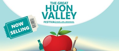 The Great Huon Valley Festival