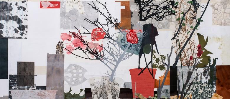 Breathing In Trees: Nicola Moss