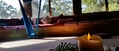 Music and Mindfulness Weekend Retreat