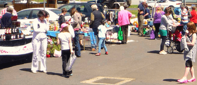 Car Boot Sale and Market Day