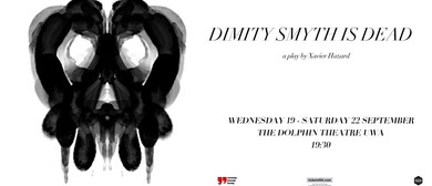 Dimity Smyth Is Dead