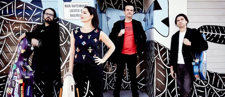 FourPlay String Quartet 'Wish' Single Launch