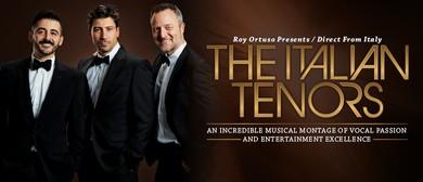 The Italian Tenors
