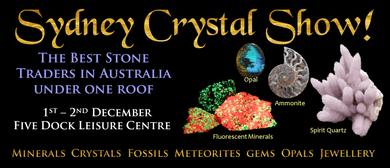 Sydney Crystal Show