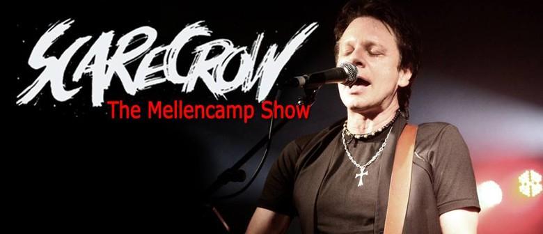 Scarecrow – The Mellencamp Show