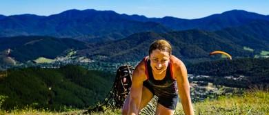 Spartan Race – Bright Trifecta Weekend