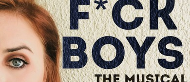 F*ckboys The Musical – Melbourne Fringe Festival