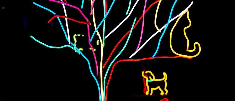 Glow Winter Arts Festival