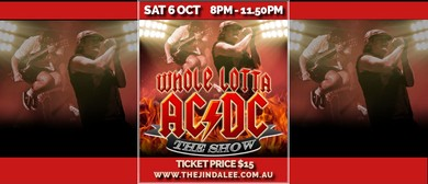 Whole Lotta AC/DC