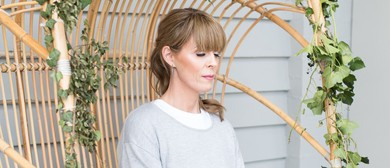 Meditation with Michelle Bourke