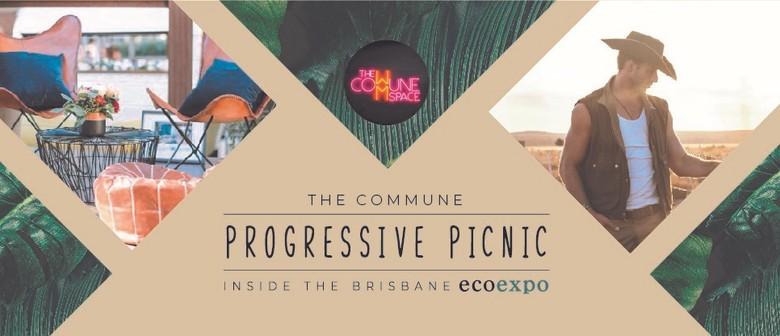 The Commune Progressive Picnic