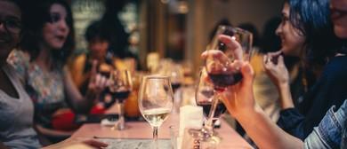 Wine & Cheese Tasting Speed Dating Brisbane | Age 25–34