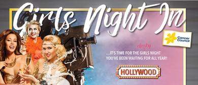 Girls Night In: Hollywood