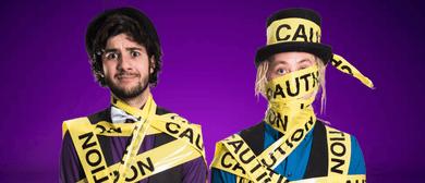 The Greatest Magic Show – Melbourne Fringe