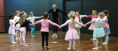Kids Inspo Workshop (5-10yrs)