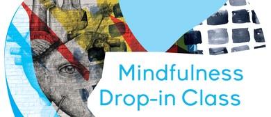 Mindfulness Drop-In Classes
