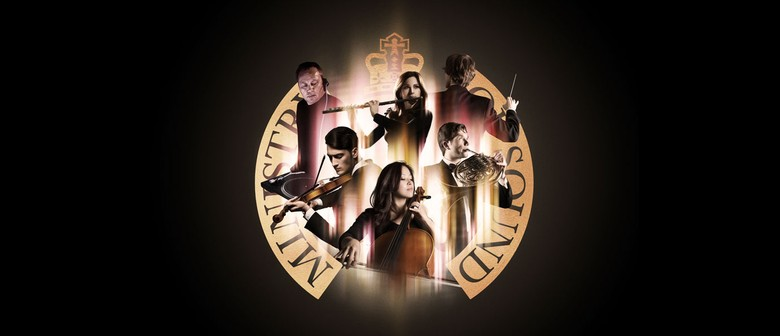 Ministry of Sound: Orchestrated