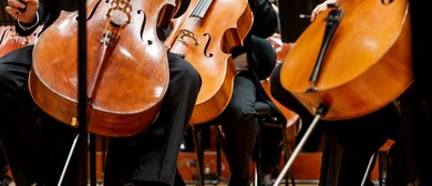 Queensland Symphony Orchestra – The Best of Movie Music