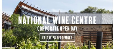 Corporate Open Day