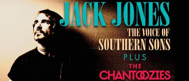 Jack Jones Performs Southern Sons