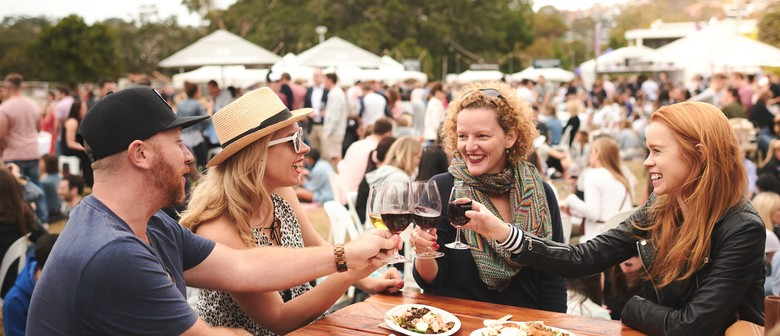 Uncorked Balmoral Food & Wine Festival
