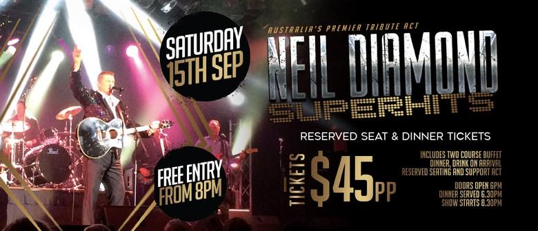 Neil Diamond Superhits