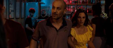 Palestinian Film Festival Australia