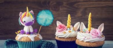 Fondant Modelling Cupcake Class for Adults