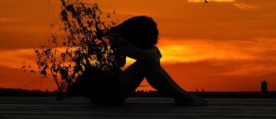 Mindfulness, Meditation and Mental Health With Corey Jackson