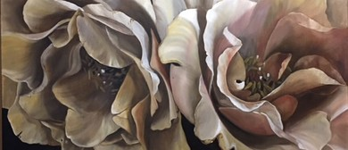 Diana Watson Art Exhibition – Paradiso