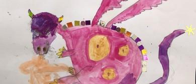 Warburton Primary School Art Expo