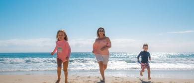 Surfers Paradise Kids Week