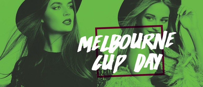 Melbourne Cup Day 2018