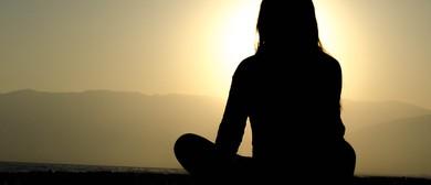 Sunset Yoga and Meditation - Elevated Plains