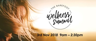 2018 Barefoot Wellness Summit