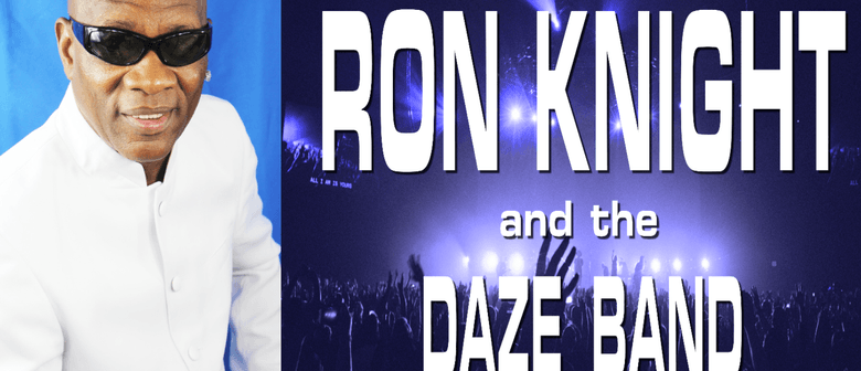Ron Knight and The Daze Band