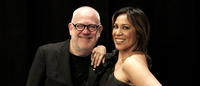 Feasting on Love: Kate Ceberano & Paul Grabowsky: CANCELLED