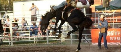Thommos Express Charity Pro Rodeo