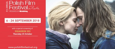 4th Polish Film Festival 2018