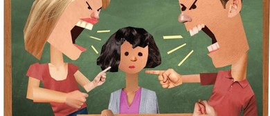 Dealing With School Parents Who Are Upset & Unreasonable