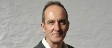 An Evening with Kevin McCloud