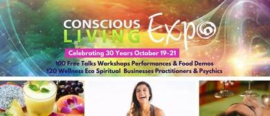 Conscious Living Expo 2018