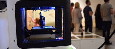 3D Printing Workshop – October School Holidays
