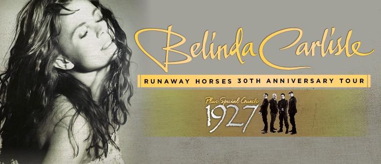 Belinda Carlisle
