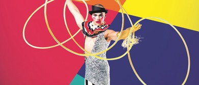 Company 18 – A Circus Variety Show