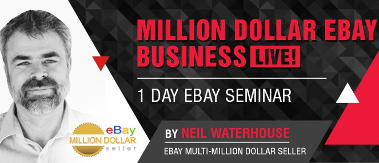 Melbourne eBay Amazon Seminar 2018