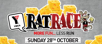 YMCA Rat Race 2018